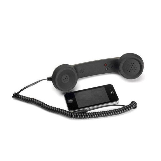 Retro słuchawka do telefonu 1