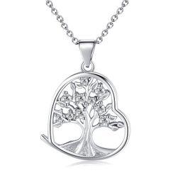 Женское ожерелье B012618