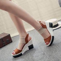 Dámské sandály Brunella