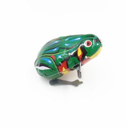 Скачаща жаба