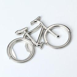 Desfacator sub forma de bicicleta
