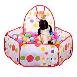 Детски басейн за топки