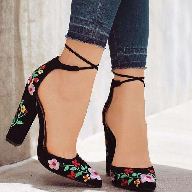 Női cipő Audrey 1