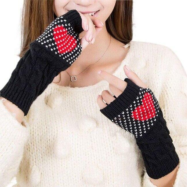 Damskie rękawiczki Madisson 1
