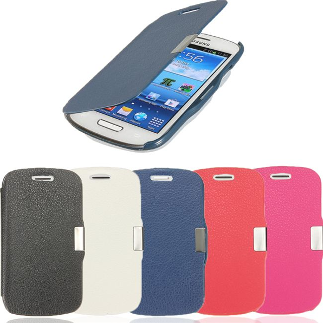 Ochronne etui Samsung Galaxy S3 Mini - 5 kolorów 1