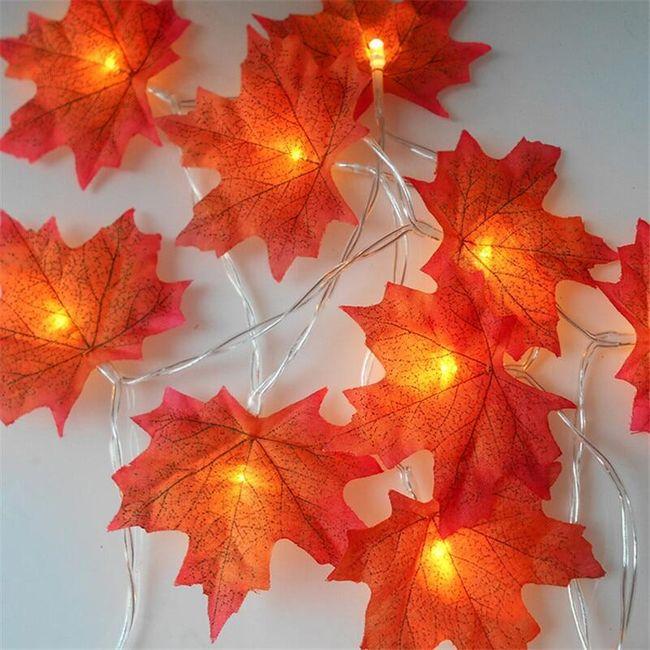 LED światełka Fr4 1