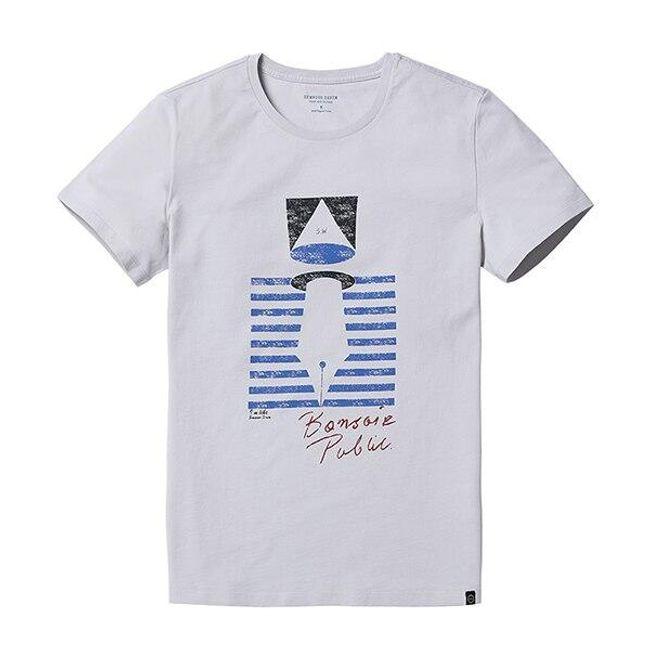Pánské tričko Nathan 1