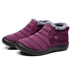 Dámské zimní boty Clem