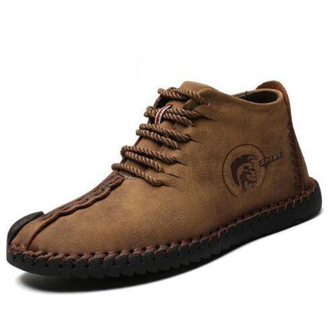 Męskie buty Dylan 1