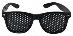 Perforowane okulary poprawiające wzrok PD_1528315