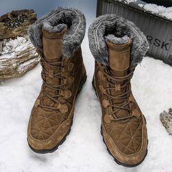 Erkek kışlık ayakkabı Bertil