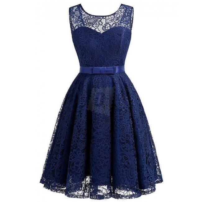 Дамска рокля Deja 1