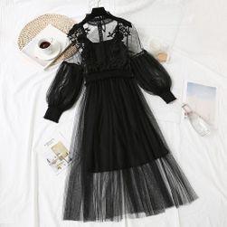 Damska sukienka DS5789