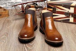 Pánské boty Damiaan