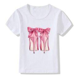 Dziewczęca koszulka Candela