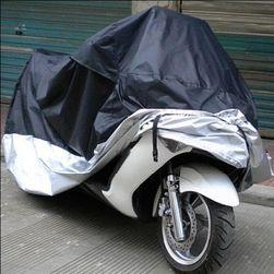 Voděodolná plachta na motocykl ve více velikostech