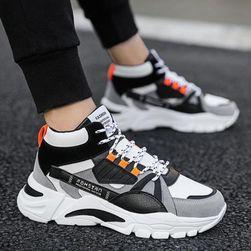 Erkek spor ayakkabıları Aleck