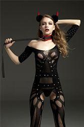 Costum vrăjitoare pentru femei DMK7