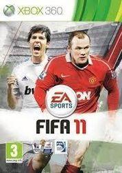 Igre (Xbox 360) FIFA 11