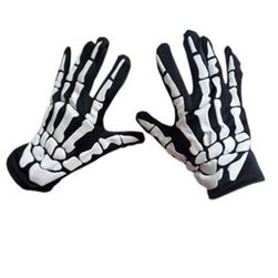 Детские перчатки DR86