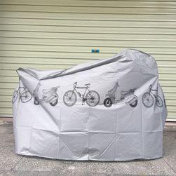 Motorkerékpár ponyva - 3 változat