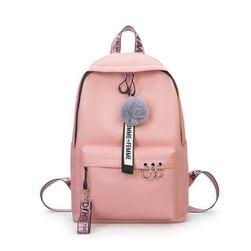 Szkolny plecak Adrienne
