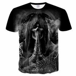 Męska koszulka Krage