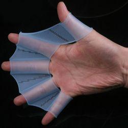 Silikonska plivačka membrana za prste