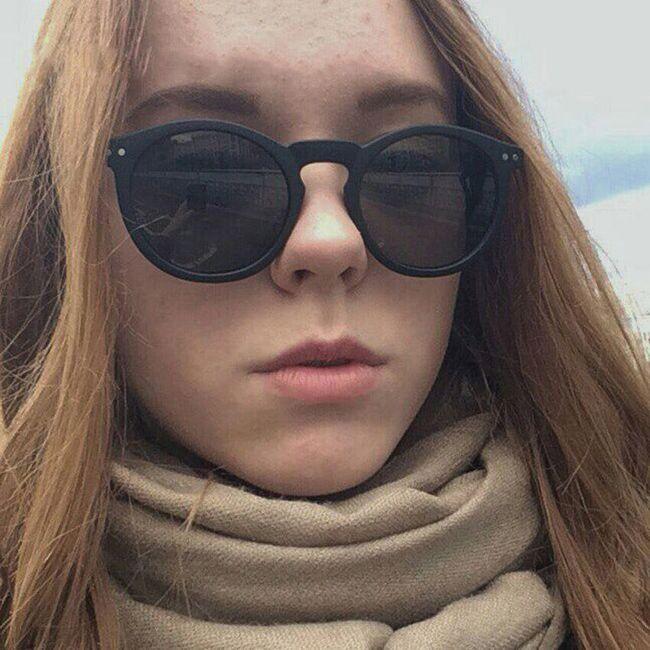 Дамски слънчеви очила SG85 1