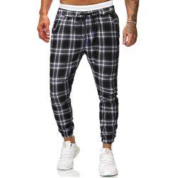 Męskie spodnie dresowe MT71