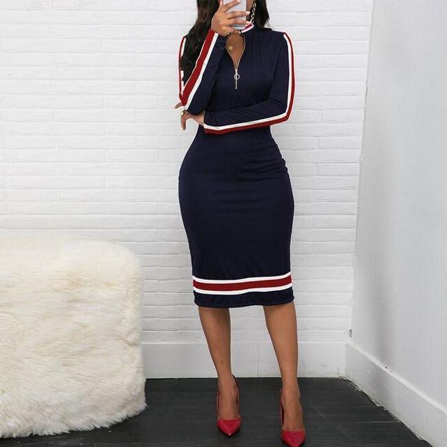 Dámské šaty Lisette 1
