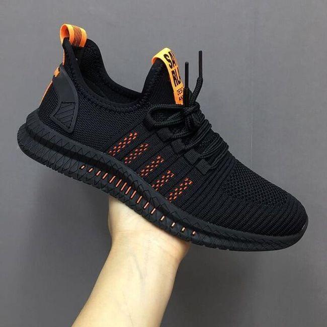 Pánské boty Zender 1