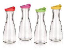 BANQUET Butelka szklana MISTY 900 ml, różne PD_1029264
