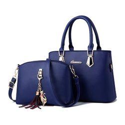Комплект чанти B01183