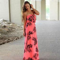 Женское макси платье Lourdes