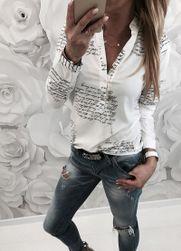 Ženska bluza Clarette