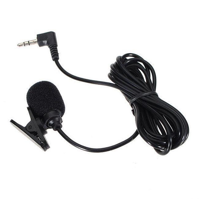 Mini mikrofon sa štipaljkom 1