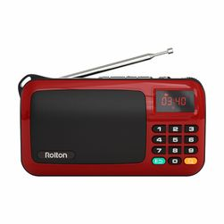 MP3 player portabil cu radio