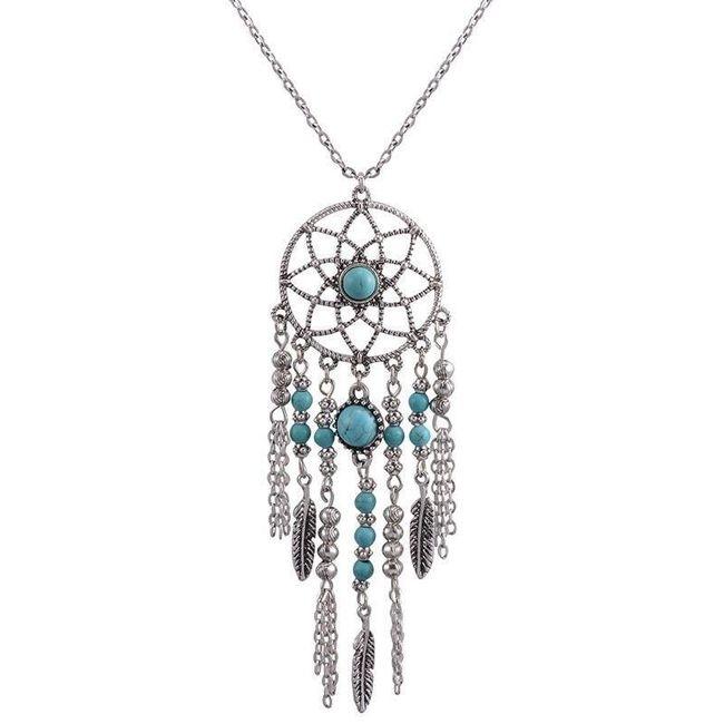Dámský náhrdelník B133 1