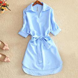 Платье-рубашка Daria