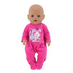 Bebek oyuncak kıyafeti Mima