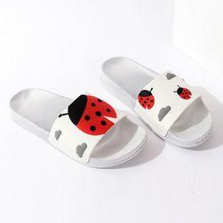 Papuci de damă Summy