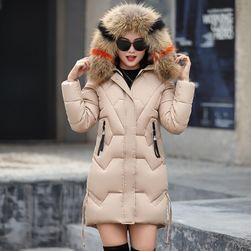 Dámská bunda s kapucí Laverne