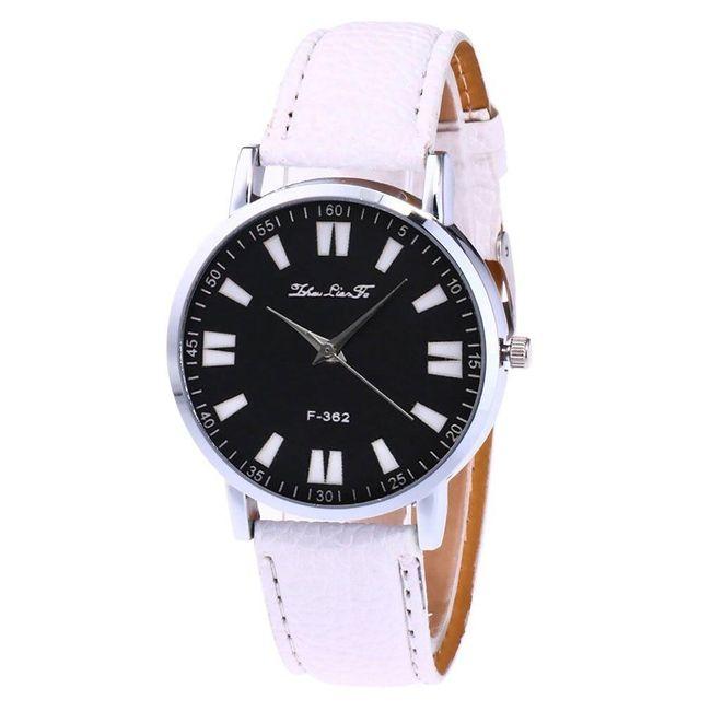 Dámské analogové hodinky C14 1