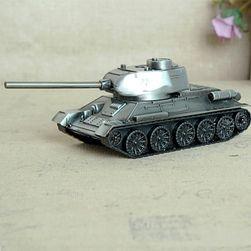 Model czołgu T-34