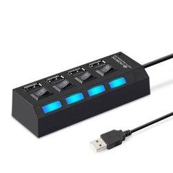Hub USB de mare viteză Phillipe