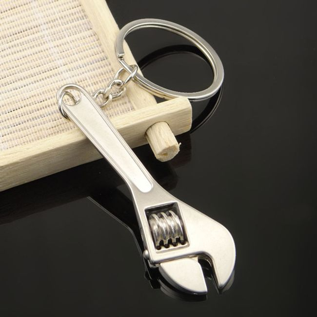Originální přívěsek na klíče s nářadím - 14 druhů 1