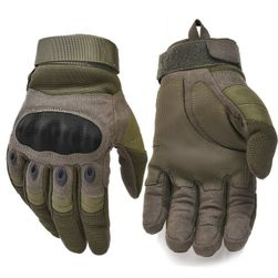 Motorkářské rukavice Griffin - 3 varianty