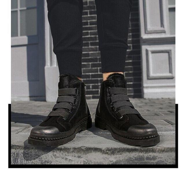 Pánské boty Rickie 1