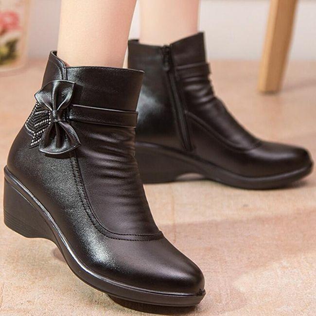 Bayan ayakkabı Mallory 1